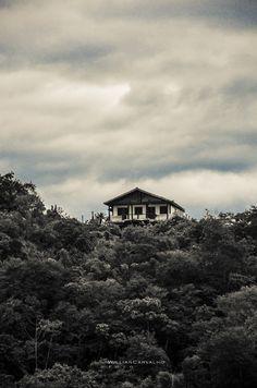 A Casa da Colina