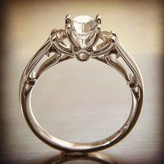 www. Engagement Rings, Photos, Instagram, Jewelry, Fashion, Enagement Rings, Moda, Wedding Rings, Pictures