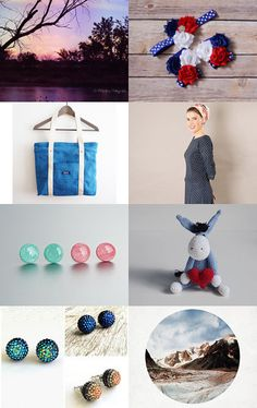 blue vibes by natalie shaul on Etsy--Pinned with TreasuryPin.com