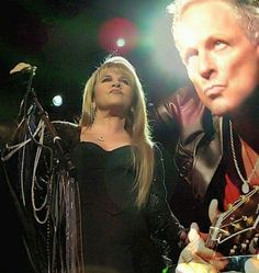 Stevie and Lindsey @@@