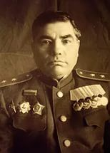 Lieutenant-General Starikov Filipp Nikanorovich (2 Nov 1896 - 2 Oct 1980) was a Soviet military commander, the commander of the Great Patriotic war (WWII in Russia). From April 1942 until the end of the WWII - the commander of the 8th Soviet Army.