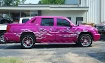 This is what I should do to my AVALANCHE!