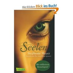 Seelen- never read to the end, was not mine