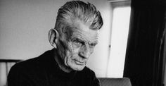 Samuel Beckett takes to the London Stage