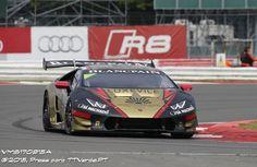 Lamborghini Super Trofeo 2015