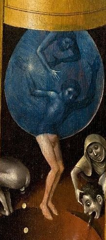 Hieronymus Bosch Medieval Art, Renaissance Art, Hieronymus Bosch Paintings, Garden Of Earthly Delights, Dutch Painters, Albrecht Durer, Equine Art, Visionary Art, Detail Art