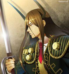 Juuni Taisen: Ushii / Zodiac war