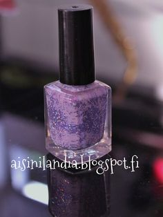 Tutorial: How to make your own franken nail polish