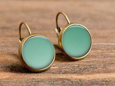 Jewlery, Gold, Gemstone Rings, Etsy, Gemstones, Earrings, Accessories, Colors, Gifts