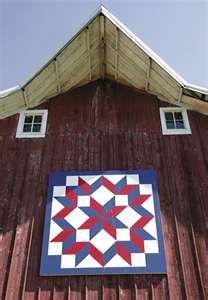 Coming soon to Ottawa County.  Interested in participating?  Go to www.portclintonarts.org and email us.  We need people to build, paint , sponsor and install these amazing art pieces throughout Ottawa County.  If you have a barn and would like one placed on it...contact us.  Sponsored by the Greater Port Clinton Area Arts Council