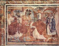 Meister von Müstair 002 - Arte carolingia - Wikipedia