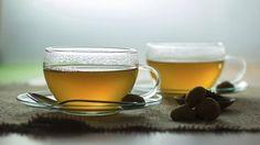 Burn More Calories with Tea