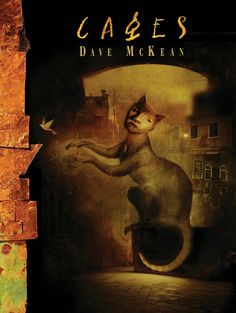 ...  now Dave McKean is going to destroy it all and make a film. Description from kolkolkolblog.blogspot.com. I searched for this on bing.com/images