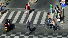 The 20 Most Bike-Friendly Cities on the Planet | Paris, #17. For all the talk of cities like Seville and Dublin, the transformation of Paris is an exciting one. Not least because cities like London and New York take notice when their equals do things differently. Traffic calming like 30 km/h zones and removing last-century car infrastructure helped continue the charge. | Credit: Copenhagenize Design Co. | From Wired.com