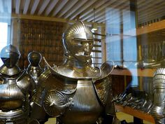 arly century German plate armours were first made for the Emperor Maximilian I Renaissance, Maximilian I, Combat Helmet, Good Knight, Praise The Sun, Armadura Medieval, Knight Armor, Arm Armor, Medieval Armor