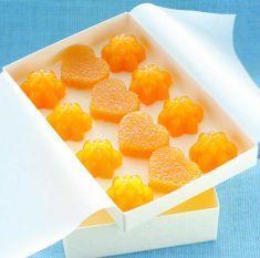 Gelée tutta frutta - Tutte le ricette dalla A alla Z - Cucina Naturale - Ricette, Menu, Diete