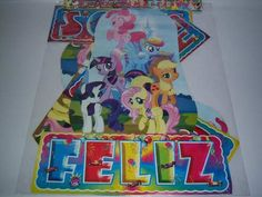 dulceros my little pony equestria girls personajes - Buscar con Google