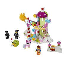 The LEGO Movie Cloud Cuckoo Palace (70803)