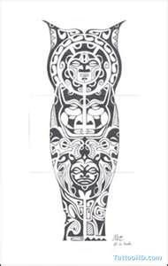 Maori Tattoo Designs For Women  Tattoos