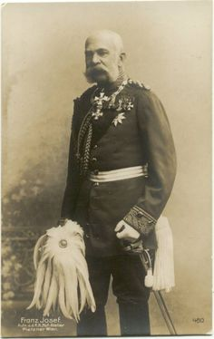 .Emperor Franz Josef