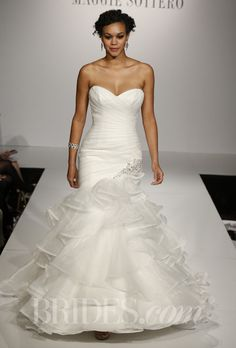 #Cheyenne by Maggie Sottero.Available @ LOWS BRIDAL.