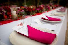 Seaside dining - San Pancho Wedding