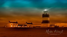 Hook Head Lighthouse.... by Martin Kavanagh - Photo 24130117 / 500px