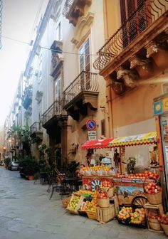 The 21 Best Things to Do in Palermo - the Beating Heart of Italy Verona Italy, Puglia Italy, Venice Italy, Italy Vacation, Italy Travel, Italy Trip, Palermo Italy, Things To Do, Good Things
