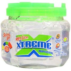 Get the hairdo you want with Wetline Xtreme Professional Hair Styling Gel. It is an alcohol-free formula that contains aloe vera and panthenol. Simply apply this Wet Line Xtreme styling gel to your hair for a look that will stay in place all day. Natural Hair Care, Natural Hair Styles, Styling Gel, Pure Coconut Water, Natural Gel Nails, Hair Porosity, Wash And Go, Frizz Control, Hand Care