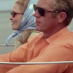 FAYE DUNAWAY & STEVE MCQUEEN  THE THOMAS CROWN AFFAIR  NORMAN JEWISON  (fannyanddailybeauty)