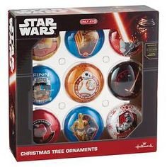 Merry Christmas every single one of you starwars