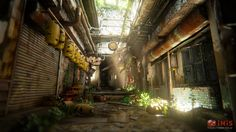 Polycount Forum - View Single Post - What Are You Working On? 3d Artist, Environmental Art, You Working, 3d Rendering, Post Apocalyptic, Zbrush, Cyberpunk, Game Art, Editor