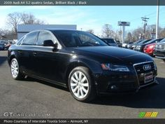 Audi A4 Black, Small Luxury Cars, Nissan Gt, Bmw, Vehicles, Boards, Planks, Car, Vehicle
