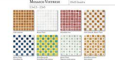 mosaico vietrese #vietriceramic
