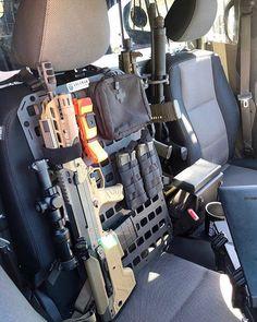 Police Tactical Gear, Tactical Truck, Tactical Belt, Tactical Equipment, Cool Truck Accessories, Truck Accesories, Tactical Seat Covers, Ranger Truck, Jeep Jku
