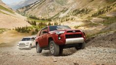 Toyota of Plano: Keep it Wild in the 2014 Toyota 4Runner | Toyota of Plano Blog