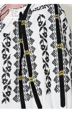 Handmade Romanian peasant blouses from Transylvania - Famous Romanian peasant blouse from Sibiu. Golden Color, Peasant Blouse, International Fashion, Costume, Elegant, Handmade, Blouses, Fashion Trends, Classy