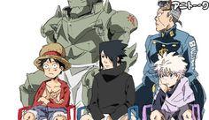 Kingdom Hearts Anime, I Love Anime, Me Me Me Anime, Anime Guys, Otaku Anime, Manga Anime, Anime Art, Anime Crossover, Hunter X Hunter