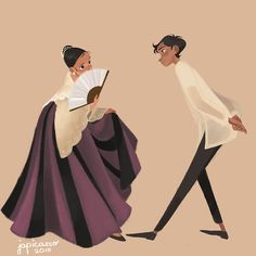 """Cariñosa is a Philippine folk dance of Hispanic origin. It is a courtship dance that portrays acts of flirtation between a man and a… Hetalia Philippines, Philippines Culture, Philippine Mythology, Philippine Art, Filipino Art, Filipino Culture, Character Inspiration, Character Art, Character Design"