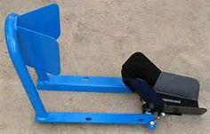 Resultados de la búsqueda de imágenes: wheel clamp moto - Yahoo Search
