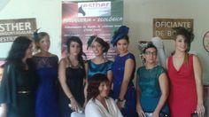 Grupo de bellezas