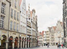 Münster, Deutschland
