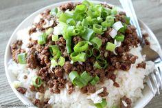 Korean Beef Recipe on Yummly. @yummly #recipe