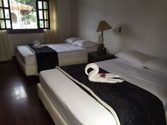 Check out this awesome listing on Airbnb: Villa Cariño - Houses for Rent in Escazu
