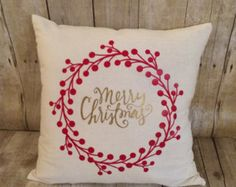 Image result for christmas pillows
