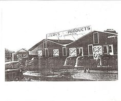 Stern's Pickle Works in Farmingdale,   NY, was the last remaining pickle factory on Long Island from the 19th century.     I loved going there while growing up and then into the first few years that I was married. They had the best pickles and pickled vegetables. I still miss them to this day.