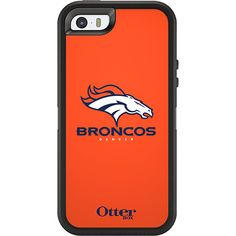 0263b757ab8 Otterbox Broncos Cases! Did you know Otterbox is a local Fort Collins