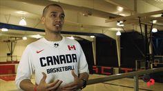 Canada Basketball - Junior Academy Athlete, Polo Shirt, Polo Ralph Lauren, Basketball, Canada, Sports, Mens Tops, Hs Sports, Polos