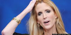 Ann Coulter hates soccer. Haha! Proving once again that she is a whack job :)