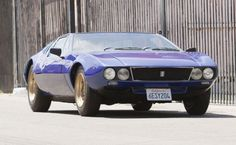 Yesterday at the Auctions America auction in Burbank, California a De Tomaso Mangusta sold for $195,000 hammer price. Add the 10% buyers commission and the total is $214,500.  This is the highest price in the US that I have heard of for a Mangusta. 1969 DeTomaso Mangusta